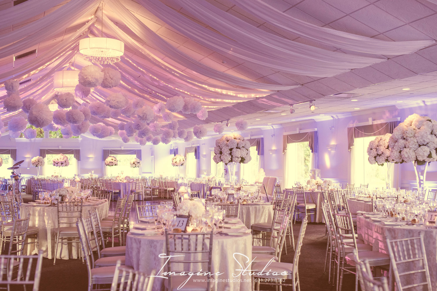 Flowerfield | Wedding & Event Venue